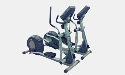 Exercise Bike In Ganderbal