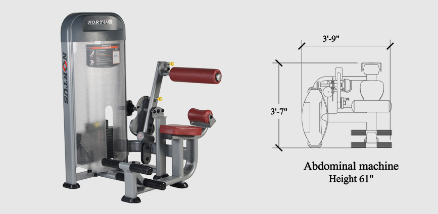 Full Body Gym Machine In Kakinada