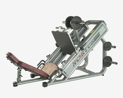 Leg Workout Machine In Ganderbal