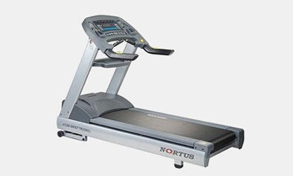 Motorized Treadmill In Ganderbal