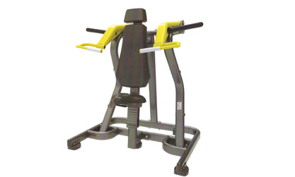 Shoulder Press Machine In Chittoor