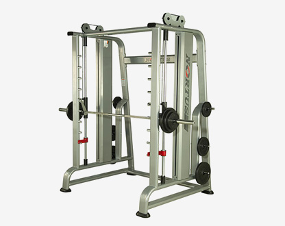 Smith Machine In Ganderbal