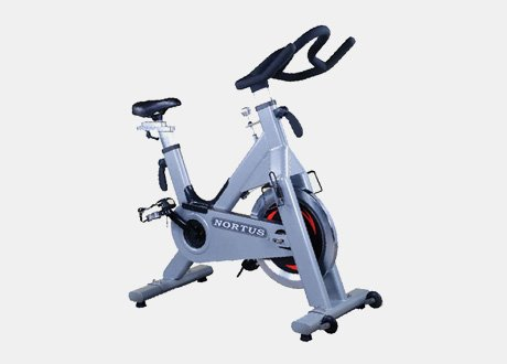 Spin Bike In Ganderbal