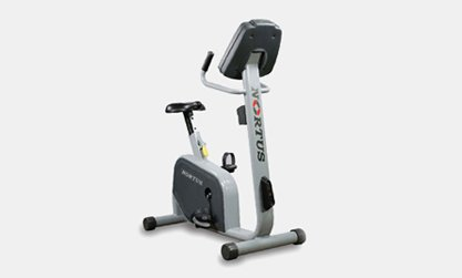 Upright Bike In Ganderbal